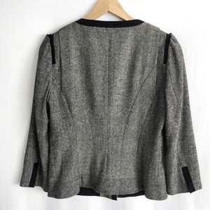 Elie Tahari Jackets & Coats - Elie Tahari | 'Tessa' Tweed Jacket